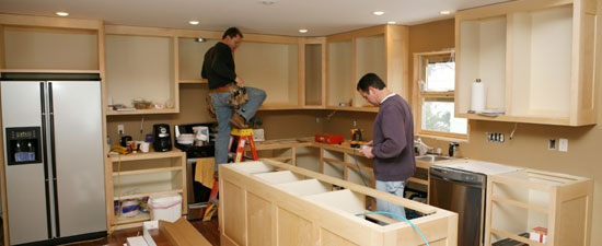 Property Services Repairs and Renovations